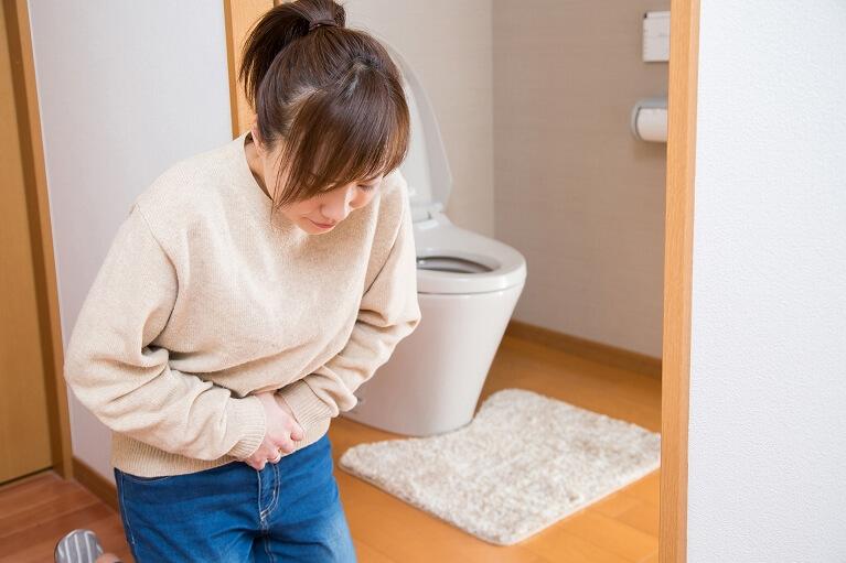 過敏性腸症候群(IBS)とは